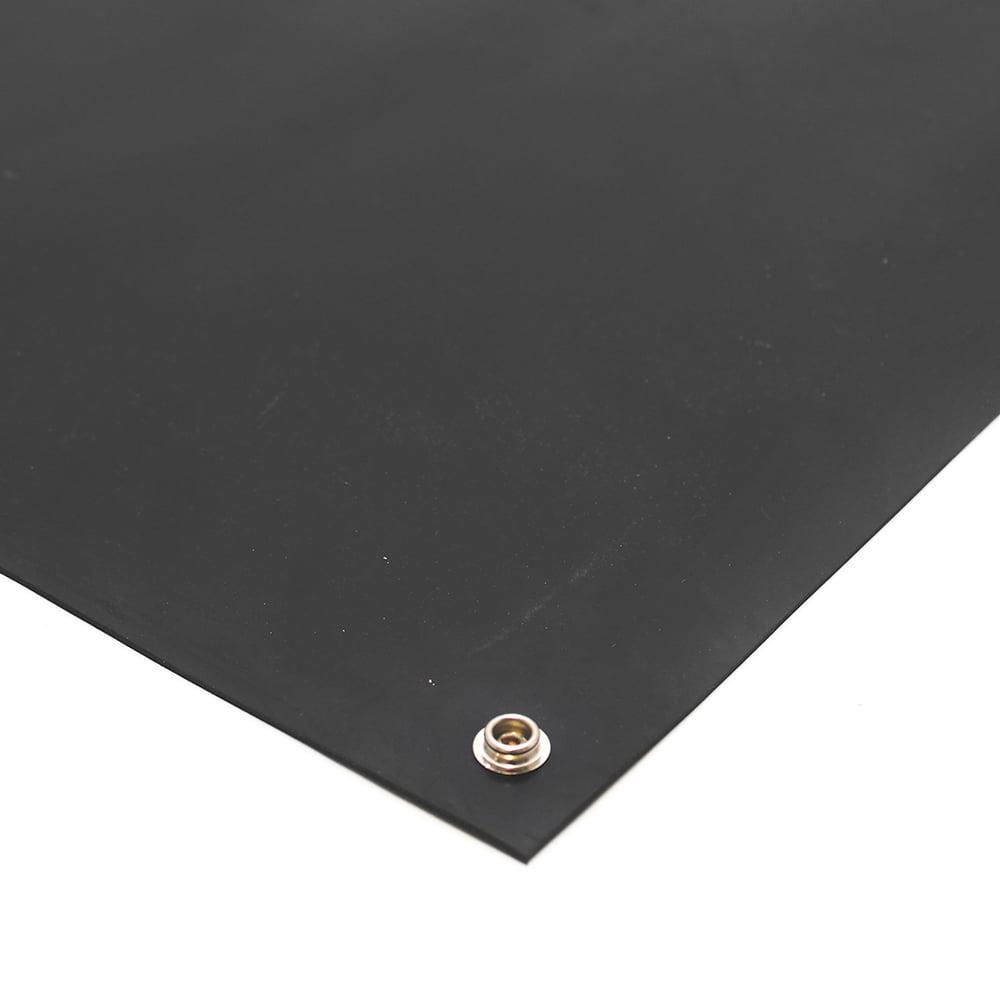 Mata ESD Mata stołowa Stół pokrywający gumę ESD