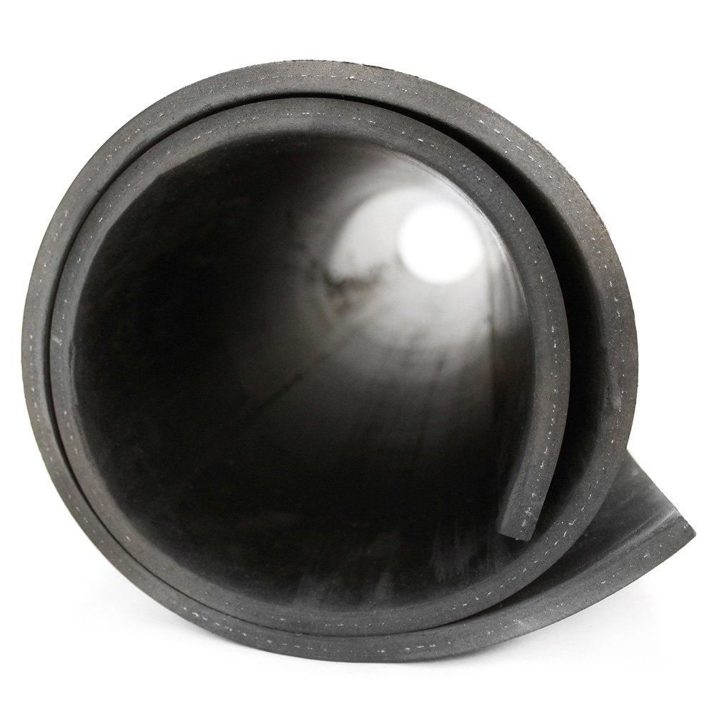 Kauczuk butadienowo-styrenowy (SBR) z wkładem Płyty gumowe Guma przemysłowa