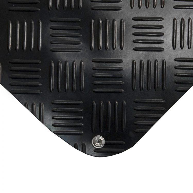 Maty ESD Maty robocze Maty przemysłowe Wycinane na długość maty antyzmęczeniowe Specjalny rozmiar Coba Senso Dial