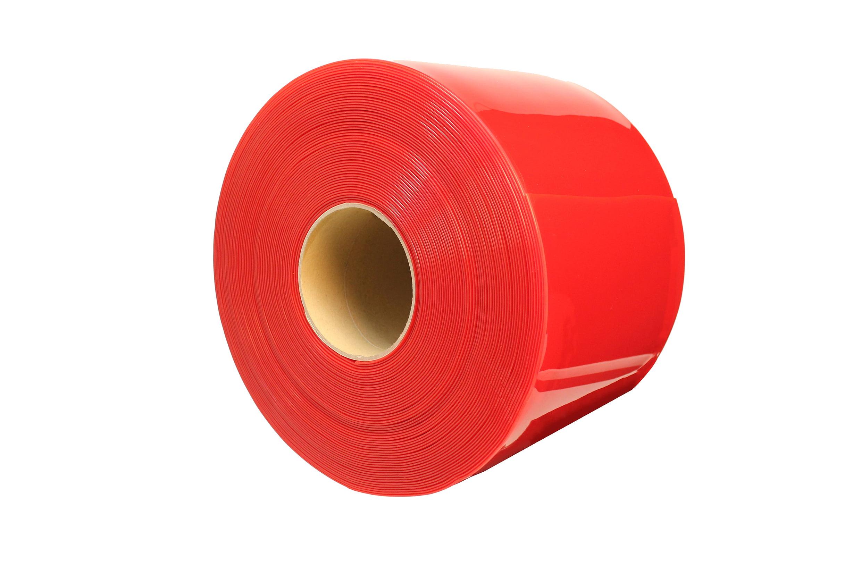 PVC kurtyna paskowa przemysł