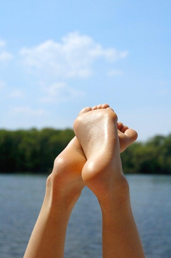 Udar cieplny i udar słoneczny - zapobieganie zagrożeniom w miejscu pracy