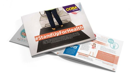 StandUpforHealth eBook Cover