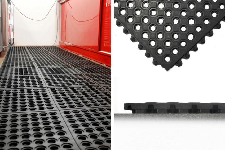 bar matting