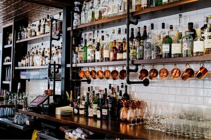 Bar Matting For Improving Safety Underfoot Coba Europe