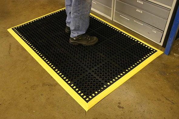 COBA Deluxe matting