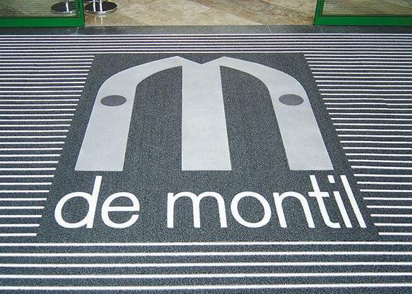 PathMaster entrance matting