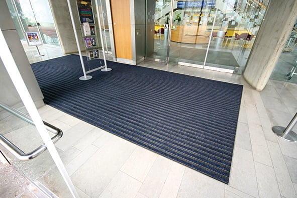 Premier entrance matting