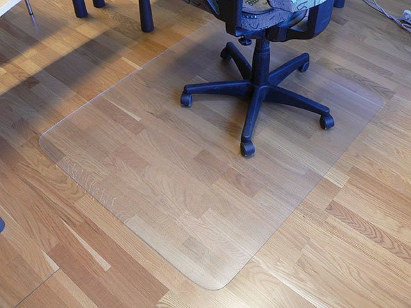 Chair Mat floor protection