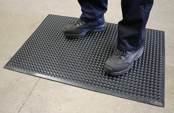 Coba Elite industrial matting