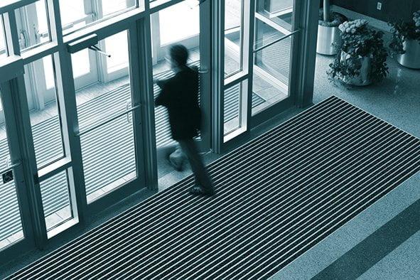 PathMaster commercial entrance matting