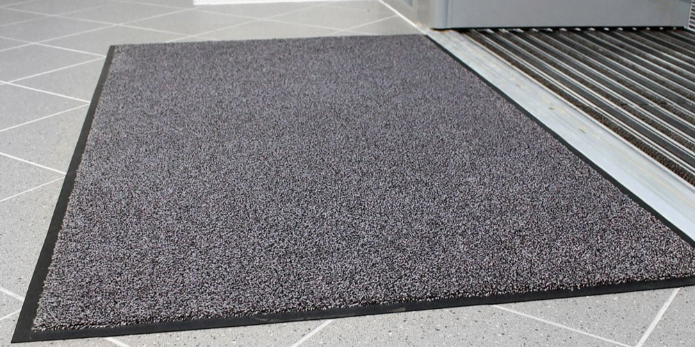 Entrance Mats Are A Must For Rainy Days Coba Europe