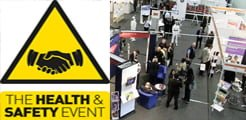 health and safety event NEC thumbnail 2