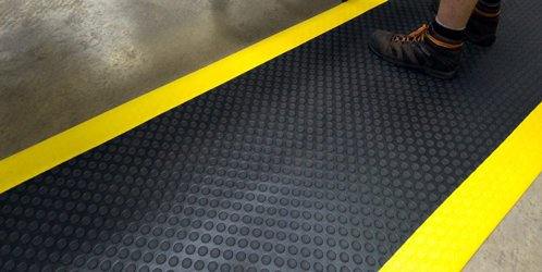 Specialists In Anti Fatigue Matting Amp Entrance Matting