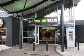 Welcome Break Service Stations