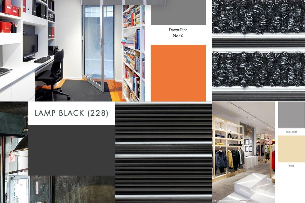 Mood Board Overview
