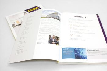 COBA Europe Catalogue