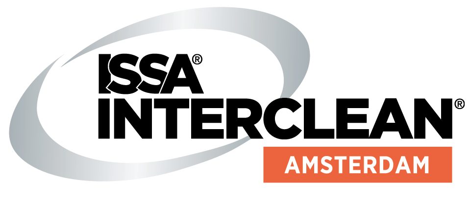 ISSA/Interclean Logo