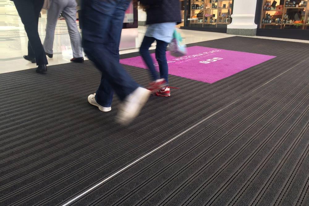 Entrance Matting Retail