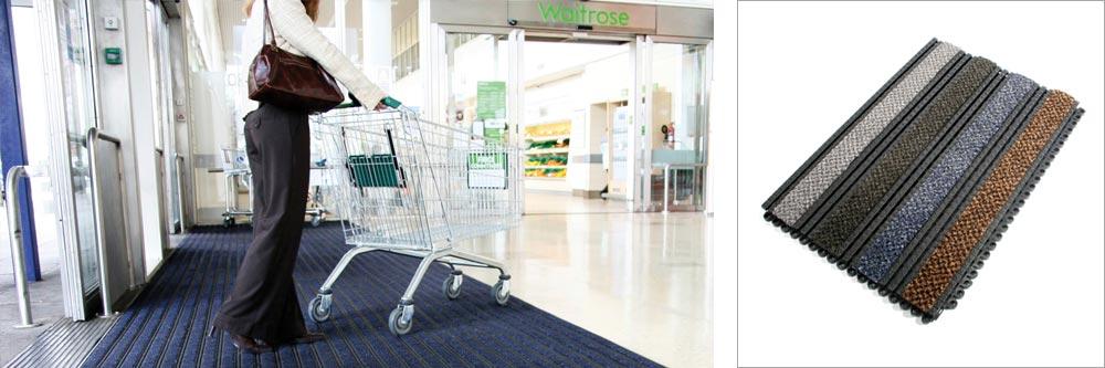 Premier-Track-Retail-Entrance-Matting-Tile