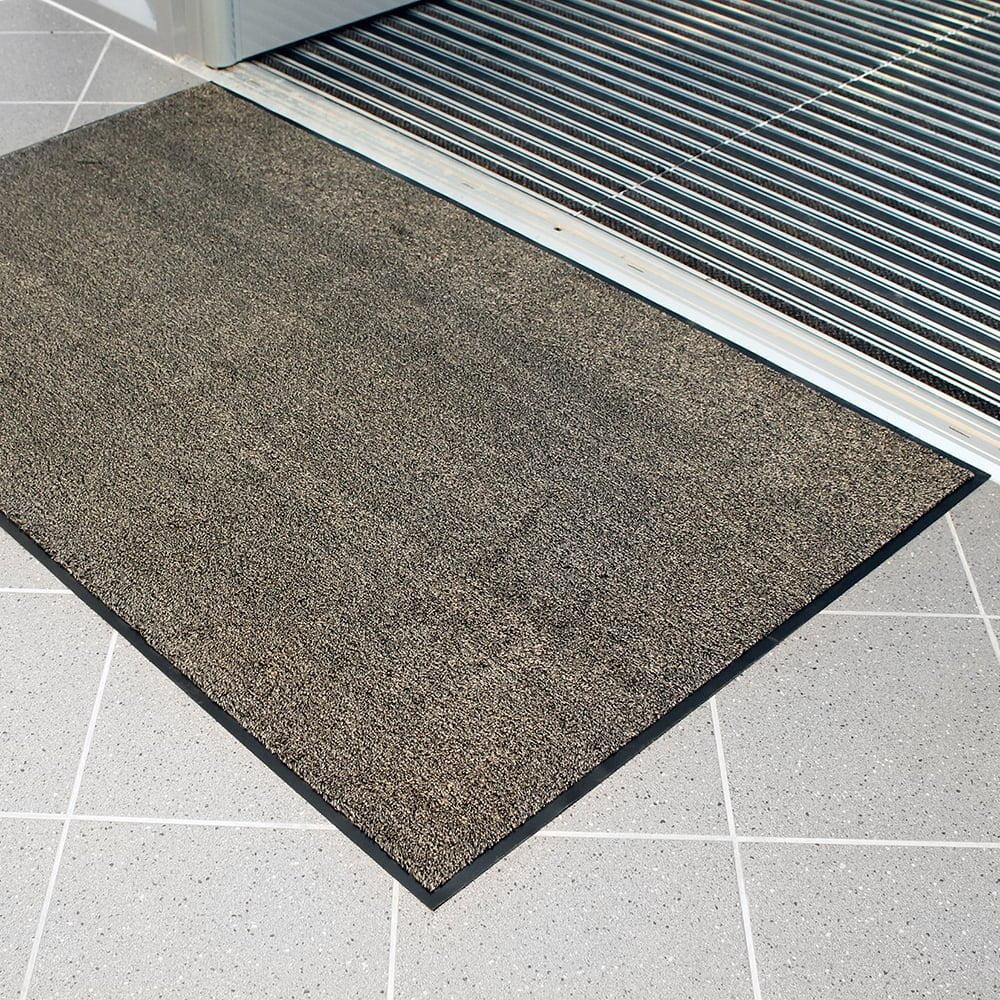 dust mat