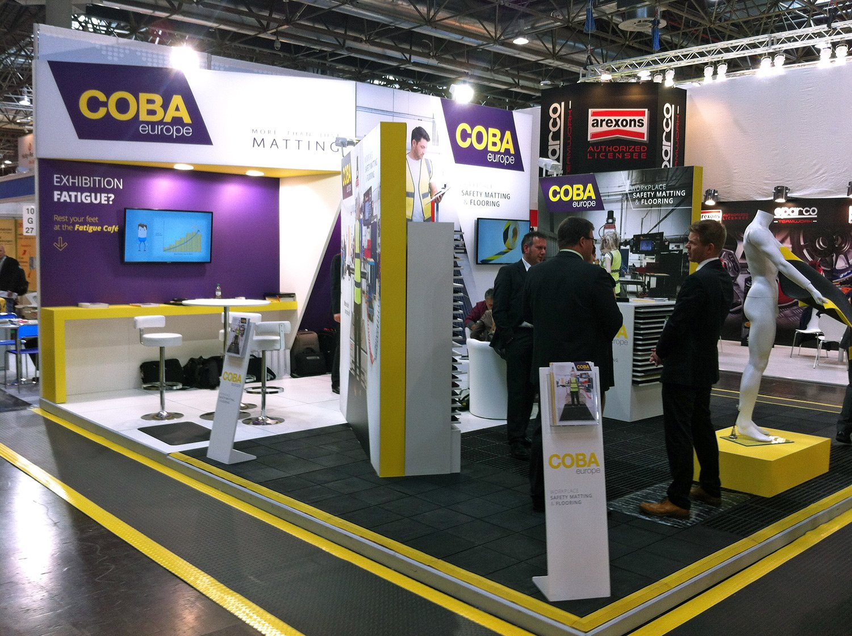 COBA Europe at A Plus A