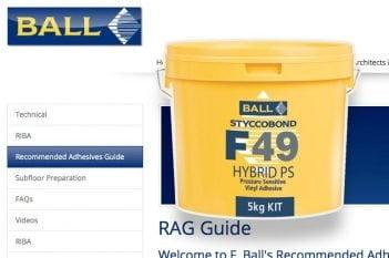 fball rag guide