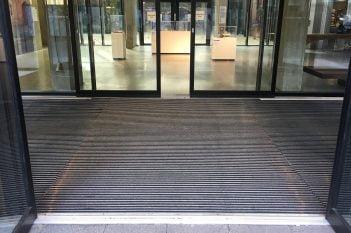Sandra Building Entrance