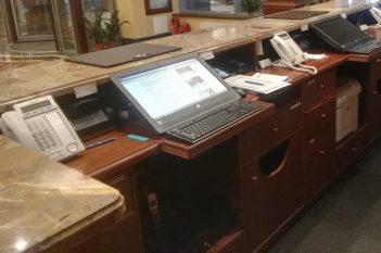 Orion Hotels Anti-fatigue Matting