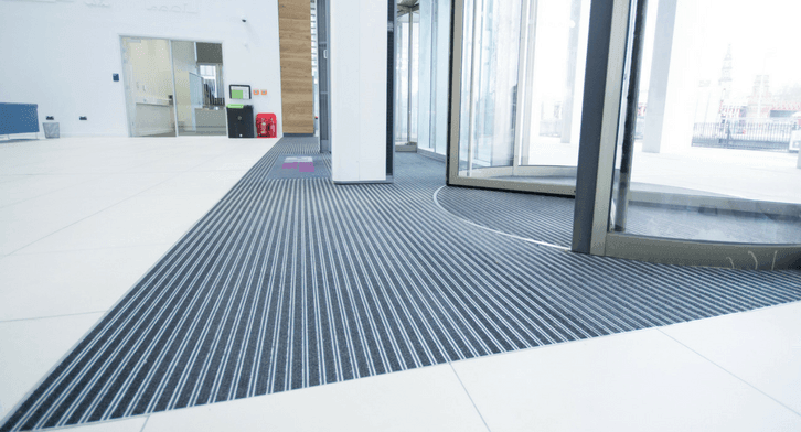 college entrance matting
