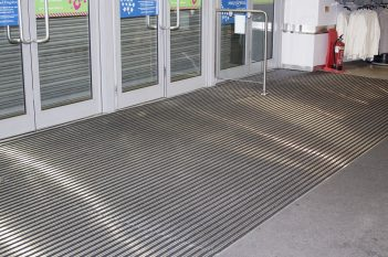 Primark Entrance Matting