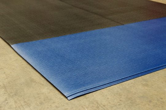anti fatigue mat car manufacturing