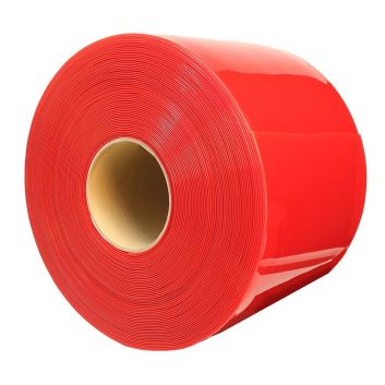 marker pvc strip curtain