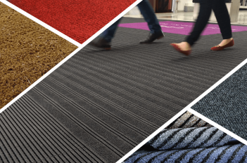 The Material World of Entrance Matting