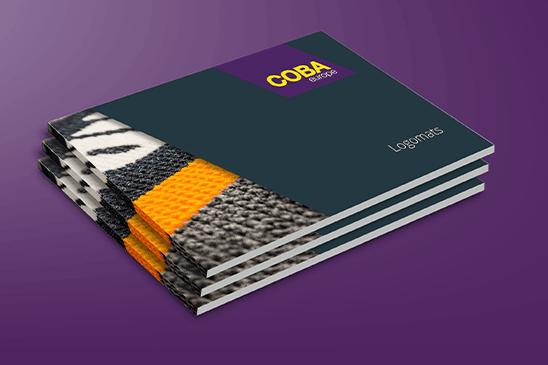 Logomats Brochure