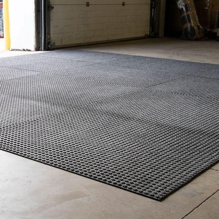 loading bay mats