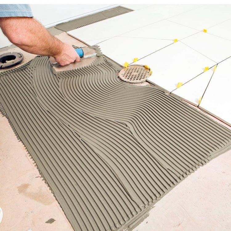 Adesilex Floor Coverings