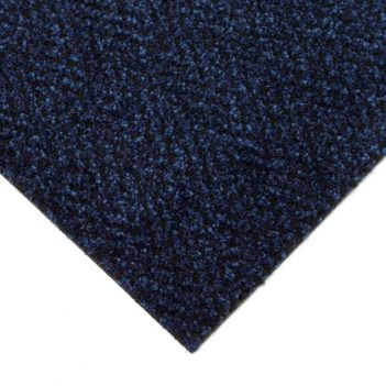 Alba Entrance Matting Blue