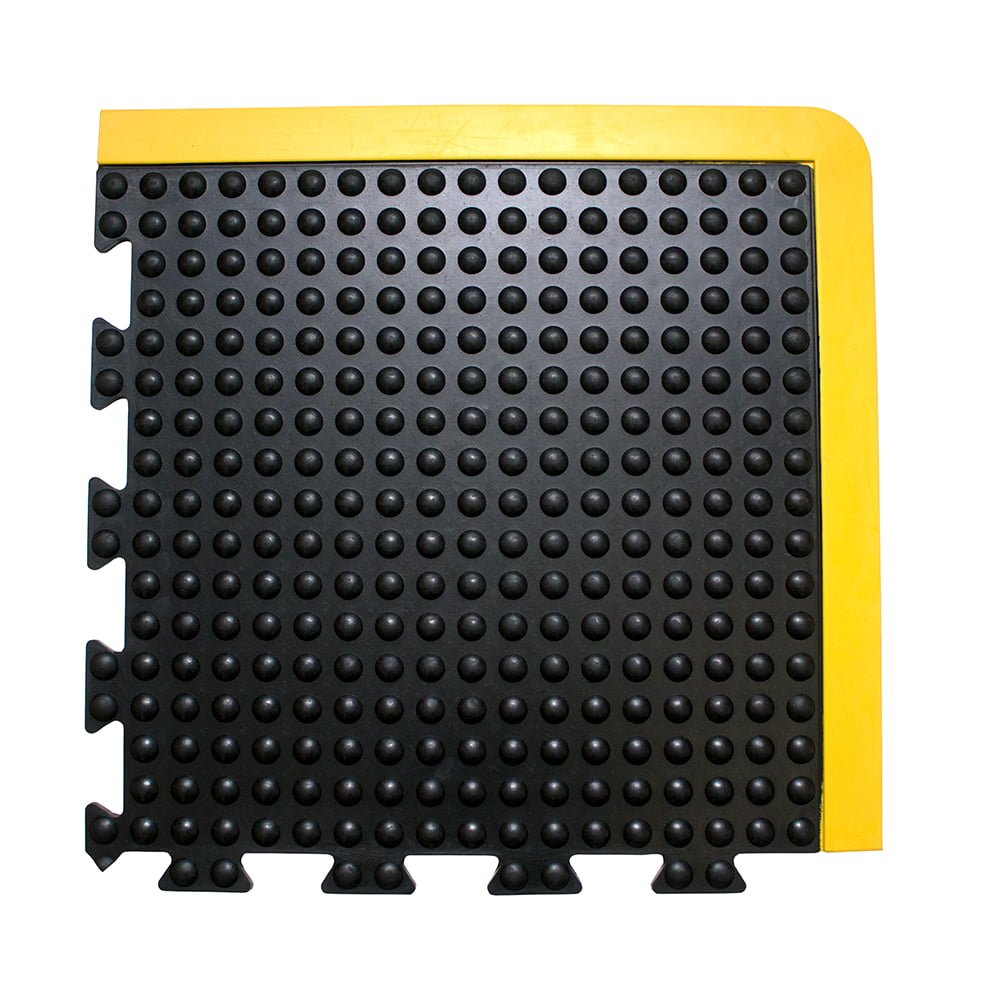 Bubblemat Connect Workplace Matting Style Safety Corner