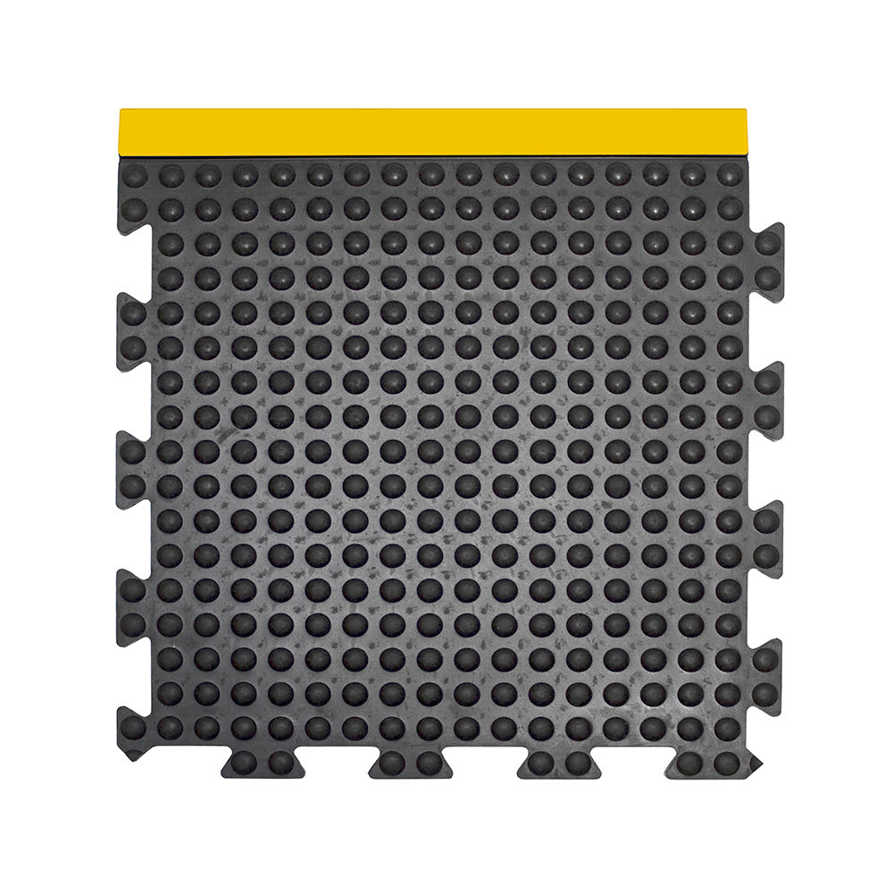 Bubblemat Connect Workplace Matting Style Safety Edge