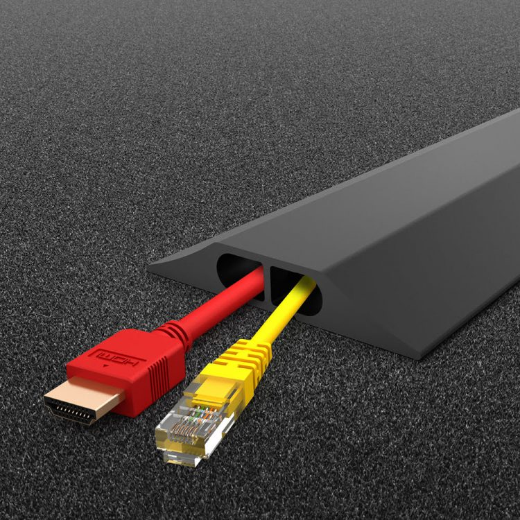 Cablepro Data Floor Level Safety Accessories