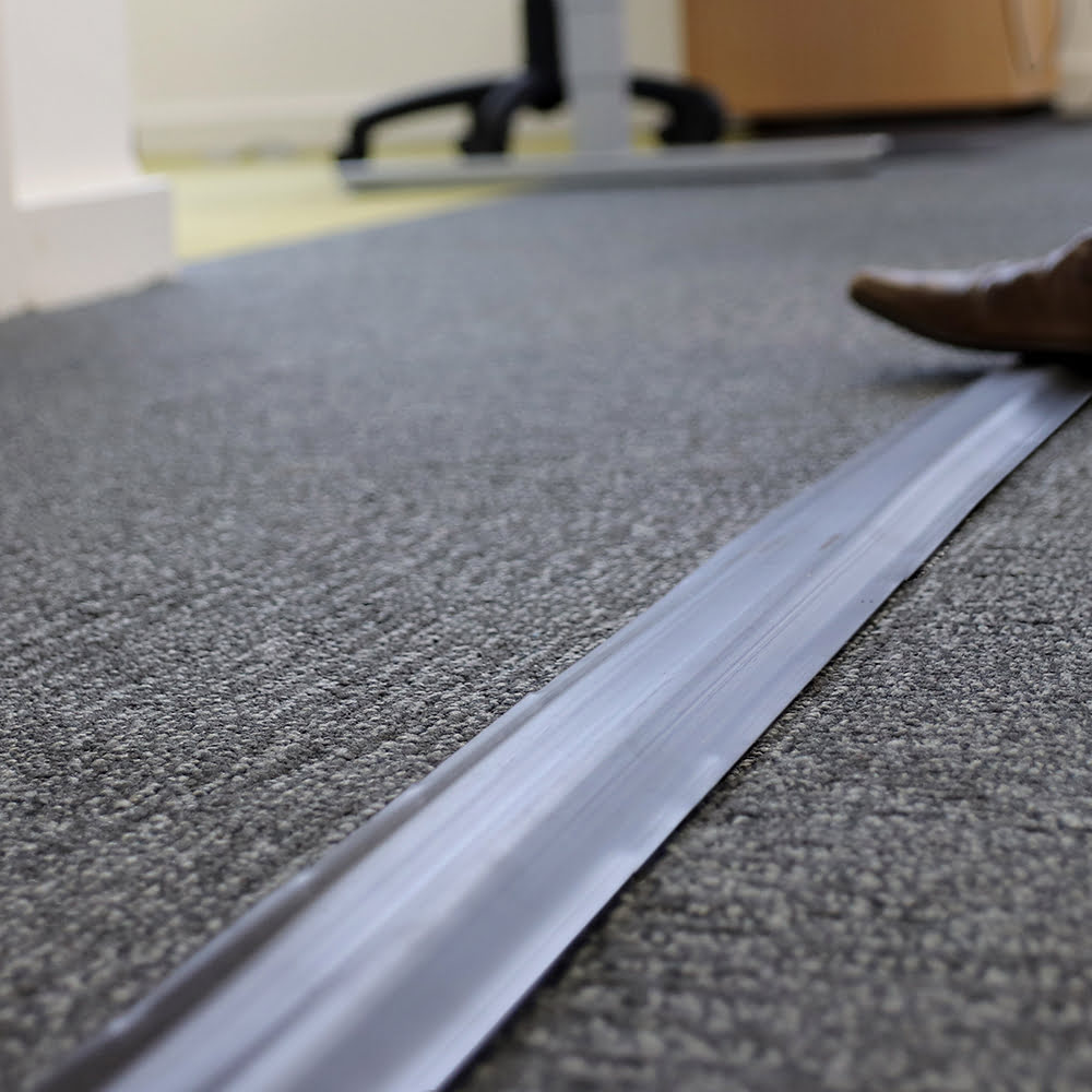Cablepro Gp Floor Level Safety Accessories