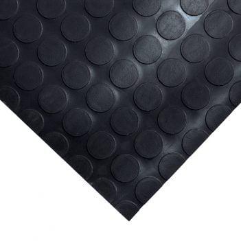 Coba Dot Vinyl Workplace Matting