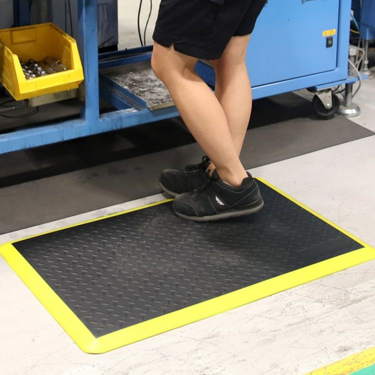 Coba Elite Diamond Workplace Matting