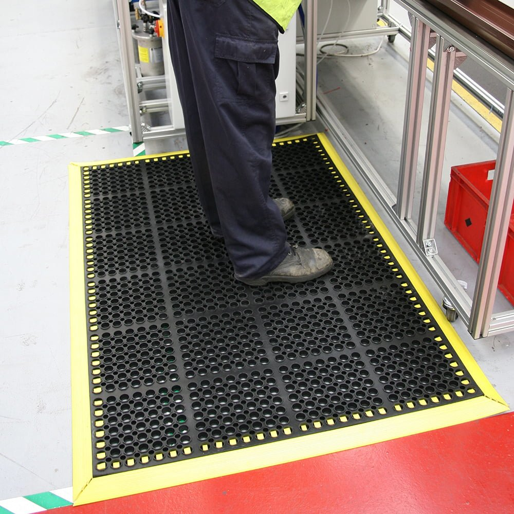 Cobadeluxe Workplace Matting