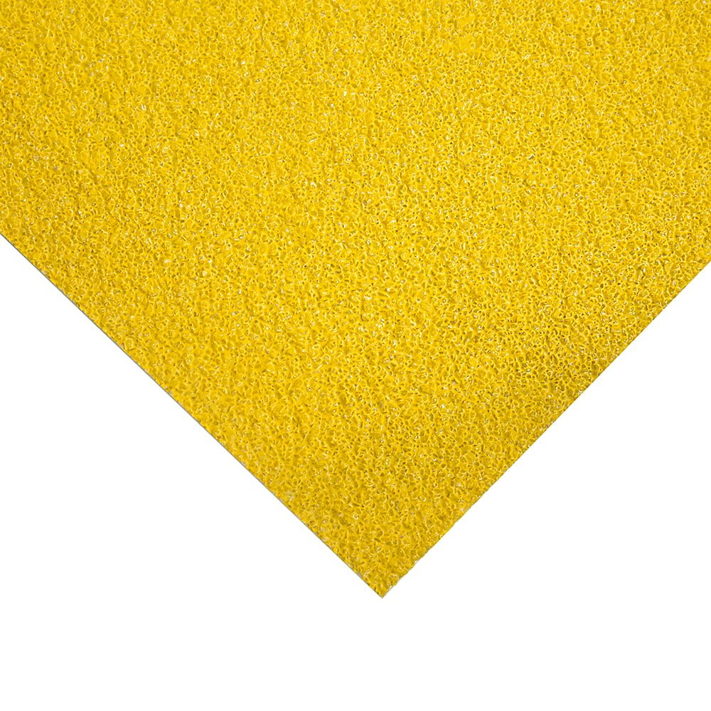 Cobagrip Sheet Floor Level Accessories Style Yellow