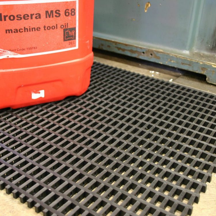 Cobamat Heavy Workplace Matting