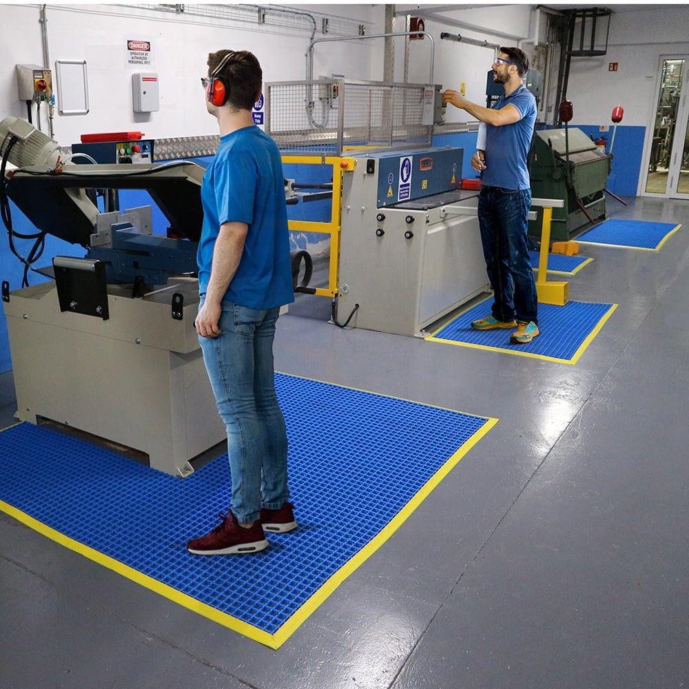 Cobamat Workstation Workplace Matting