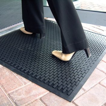 Cobascrape Entrance Mat