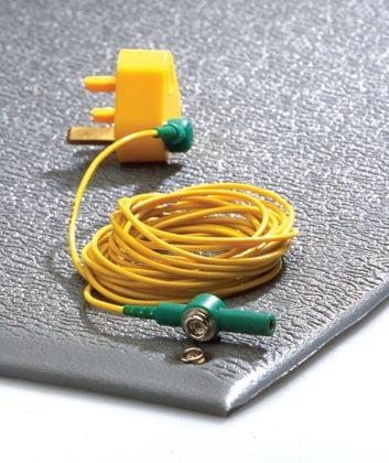 Cobastat Kits Esd Mats And Equipment