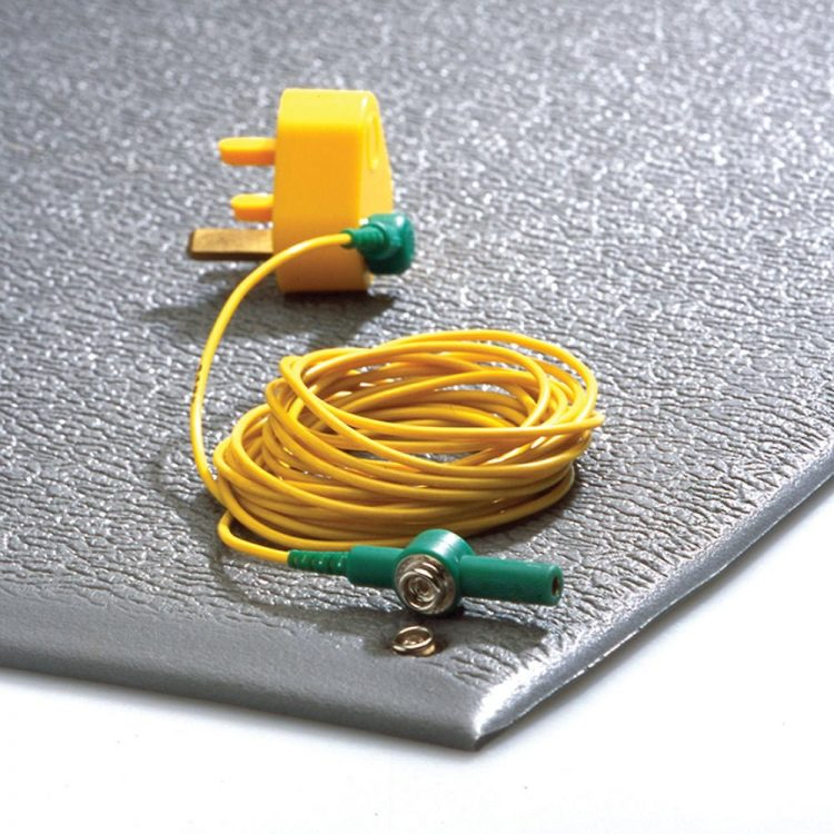 Cobastat Kits Esd Mats And Equipment